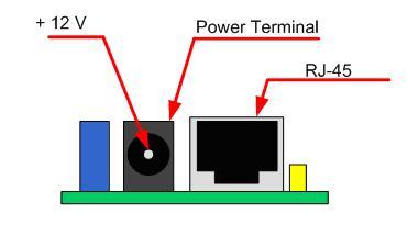DAEnetIP2 Power Supply