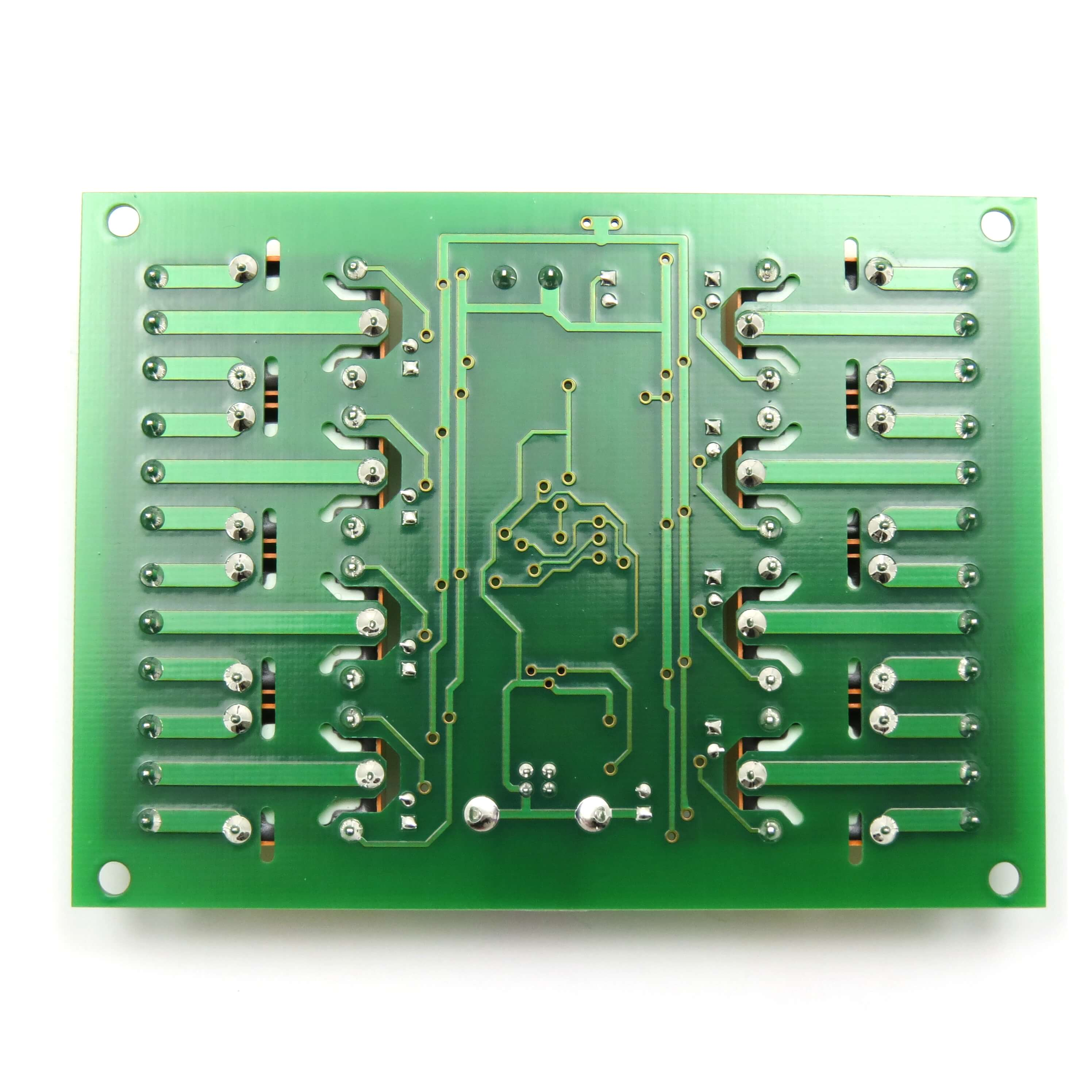 USB  Relay Switch Output Module Board Controller V - Basic functions of a relay