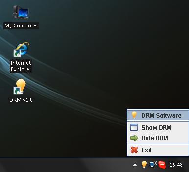 DRM Software - Denkovi A E LTD