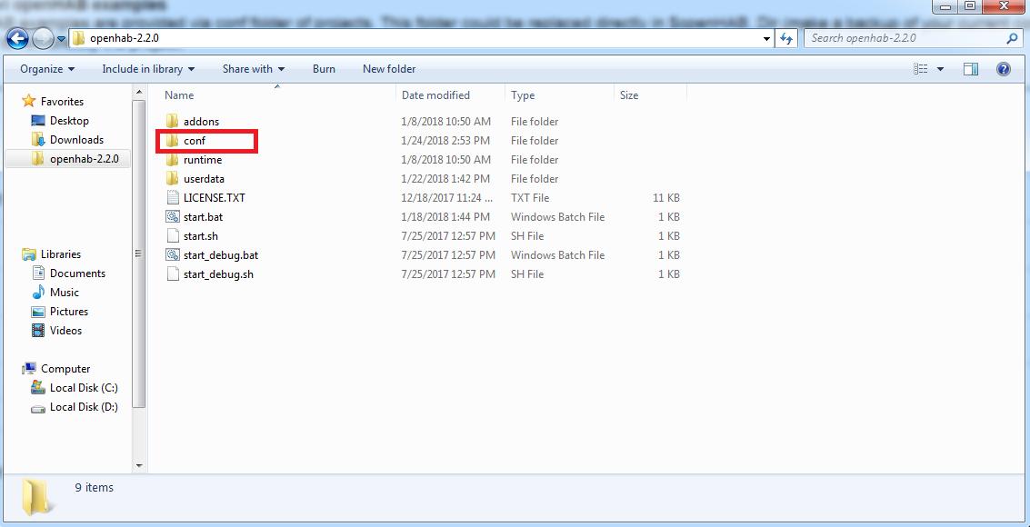 DAE-AN019: OpenHAB with Denkovi Modules - Denkovi A E LTD
