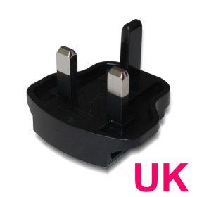 12V/2A SUNNY SWITCHING AC POWER ADAPTER SYS1357-2412 (EU/US/AU/UK)