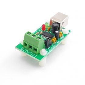USB to One Wire converter - Virtual Com Port FT232RL based