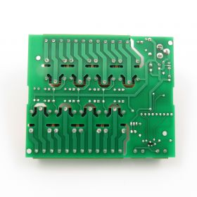 1-Wire Eight Channel Relay Board for Home Automation