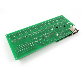 DAEnetIP4 Internet/Ethernet 12 Channel Relay Board - I/O, SNMP, Web