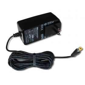 SYS1357-2424 SUNNY SWITCHING AC POWER ADAPTER 24V / 2A (EU/US/AU/UK)