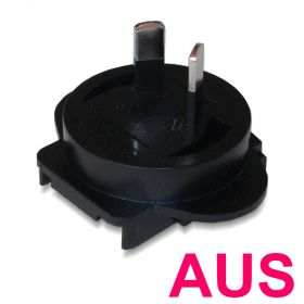SYS1357-2424 SUNNY SWITCHING AC POWER ADAPTER 24V / 2A (EU/US/AU/UK)