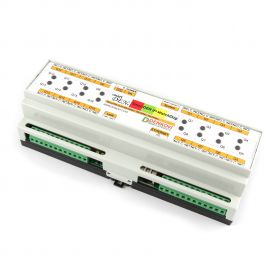 smartDEN IP WatchDog - Ethernet Monitoring and Auto-Rebooter Module