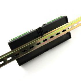 smartDEN MQTT Ethernet 16 Relay Module - DIN RAIL BOX