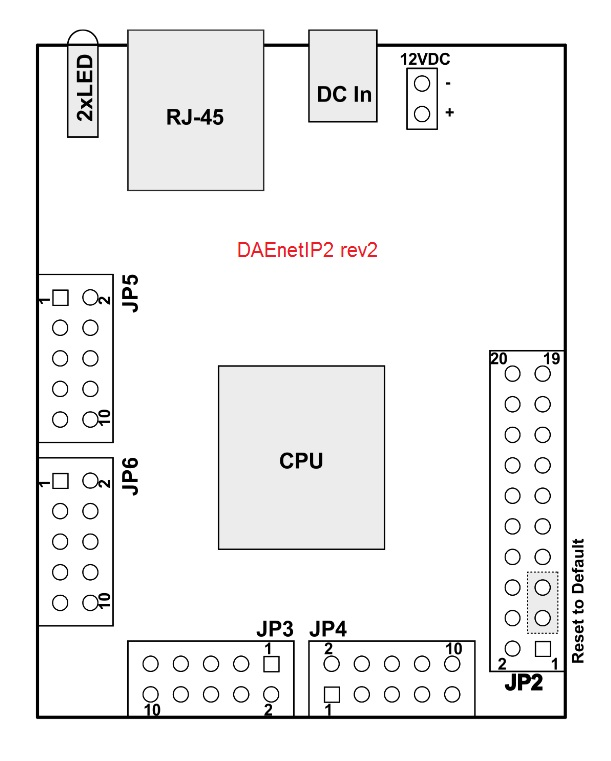 ethernet    internet 8 channel relay board