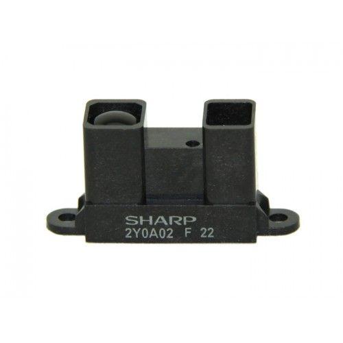 Infrared Proximity Distance Sensor - Sharp GP2Y0A02YK0F,15-150cm