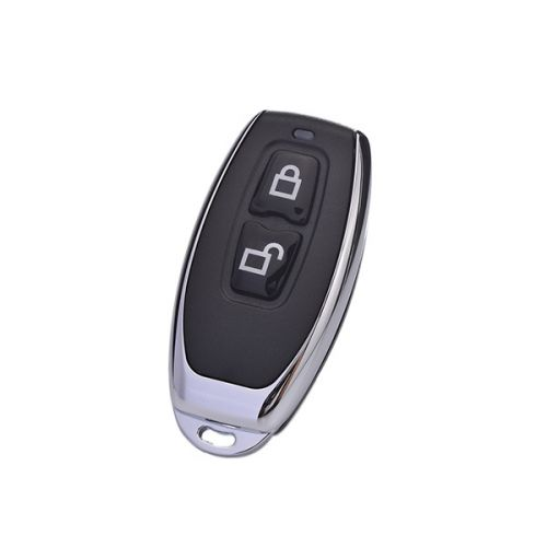 RF Remote rolling code for smartDEN Opener