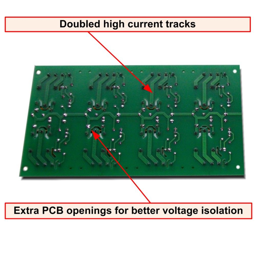 Relay Card 24v 8 Channels For Raspberry Pi Arduino Pic Avr Wiring Diagram Channel Board Your Or