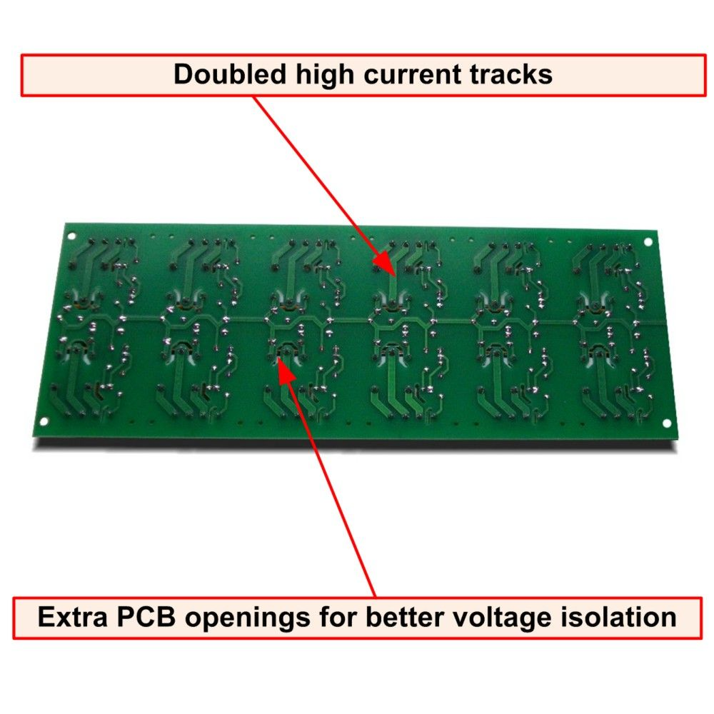 Relay Board 12v 12 Channels For Raspberry Pi Arduinopicavr Furthermore Volt Diagram Moreover Wiring Channel Your Arduino Or