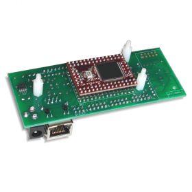 IP controller with Web, 32 I/O, HTTP API, SMTP - DAEnetIP3-ET