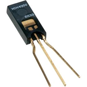 HIH-4000-02 humidity sensor,  range:0÷100% RH