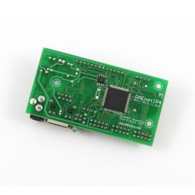 DAEnetIP4 - SNMP Ethernet controller with 34 digital/analog I/O
