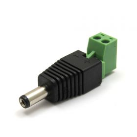2.1mm DC Jack to Terminal Tool