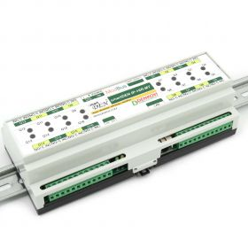 smartDEN Ethernet 16 Relay Module ModBus-TCP