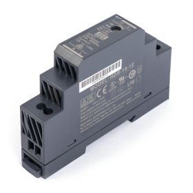 HDR-15 Series Industrial DIN Rail Power Supply